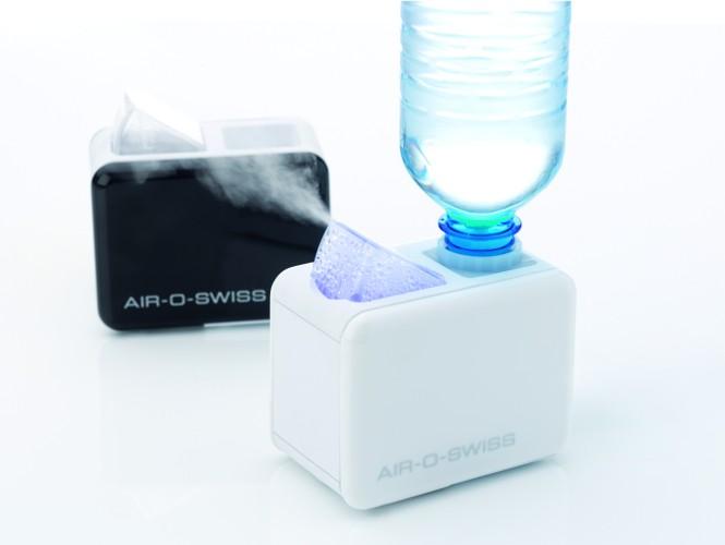 Увлажнитель воздуха из пластиковой бутылки отзывы