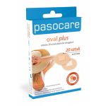 PASOCARE Oval plus śr 22mm