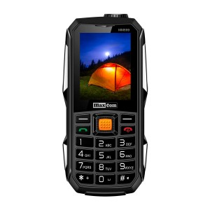 Telefon MAXCOM Strong MM899