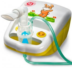 Inhalator Kompresorowy Little Doctor LD-212C