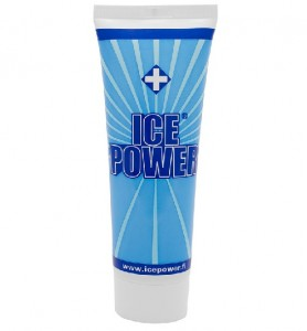 Ice  Power Cold Gel - żel chłodzący 75 ml