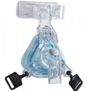 Maska ComfortGel Blue Philips Respironics