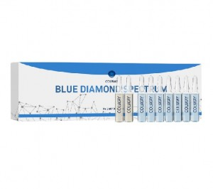 Ampułki Colway Blue Diamond Spectrum