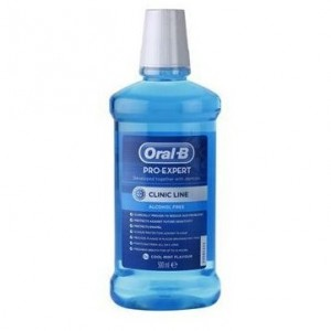 Płyn Oral-B Pro Expert Clinic Line - 500ml