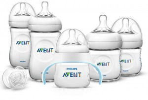 Philips Avent Zestaw startowy Natural SCD 290/05